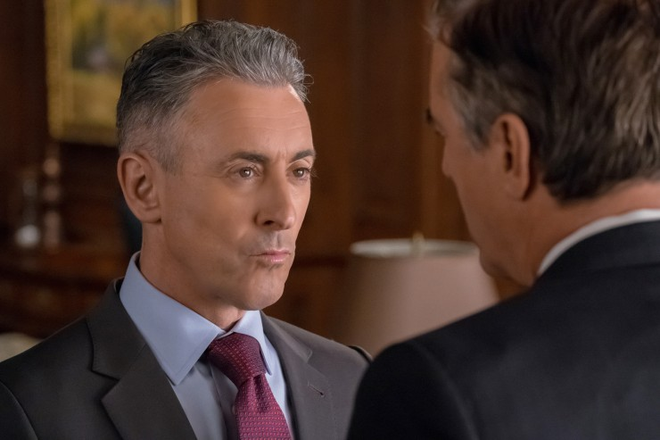 Alan Cumming (The Good Wife)