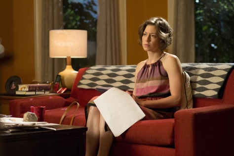 Carrie Coon (The Leftovers)