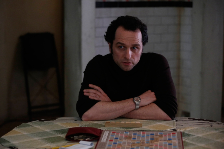 Matthew Rhys (The Americans)