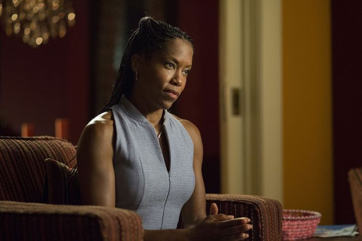 Regina King (The Leftovers)