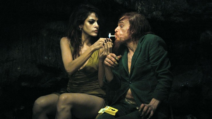 Holy Motors (2012), de Leos Carax