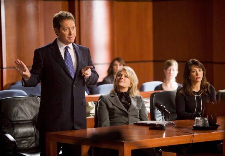 Boston Legal (Justiça Sem Limites)
