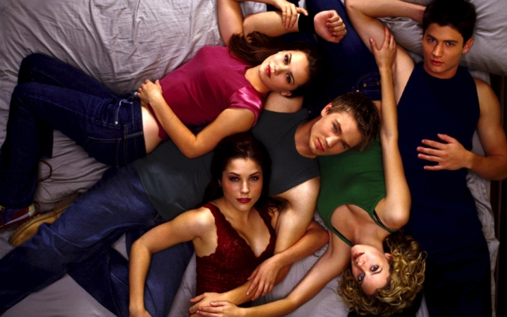 One Tree Hill (Lances da Vida)