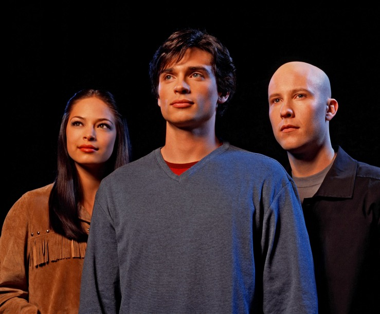 Smallville (As Aventuras do Superboy)