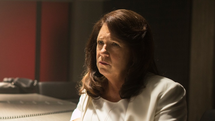 Ann Dowd -- The Leftovers