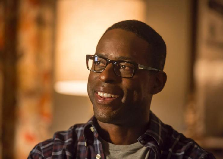 Sterling K. Brown - This is Us