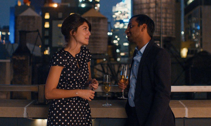 Master of None - season 2 (Netflix)